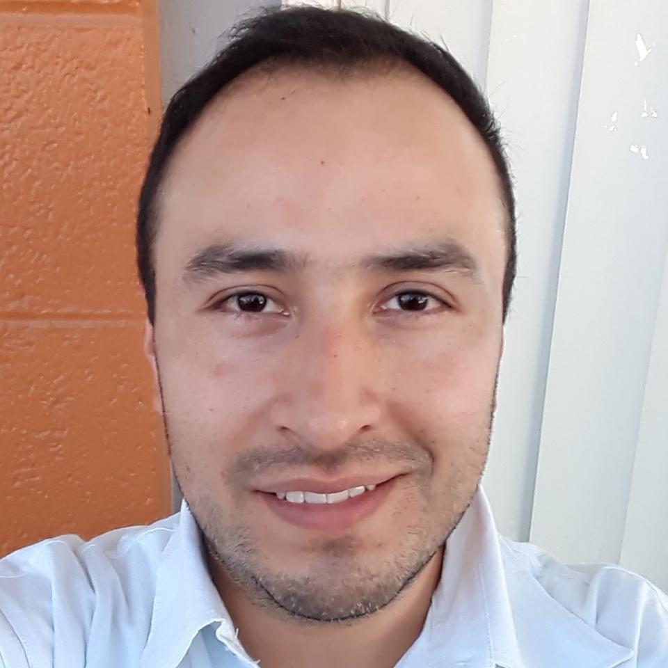 Jorge Morales Guerrero